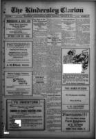 The Kindersley Clarion January 25, 1917