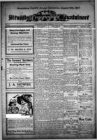 The Strassburg Mountaineer July 26, 1917