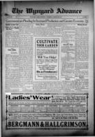The Wynyard Advance March 29, 1917