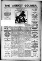 The Weekly Courier March 8, 1917