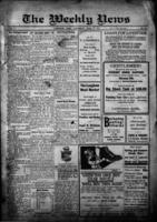 The Weekly News March 8, 1917