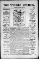 The Weekly Courier March 29, 1917