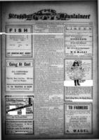 The Strassburg Mountaineer March 8, 1917