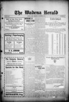 The Wadena Herald September 27, 1917