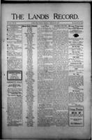 The Landis Record February 22, 1917