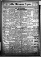 The Watrous Signal February 22, 1917