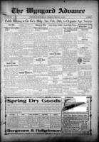 The Wynyard Advance February 22, 1917