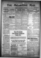 The Milestone Mail October 11, 1917