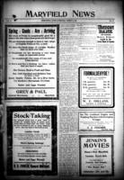 Maryfield News March 8, 1917