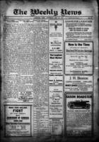 The Weekly News January 25, 1917
