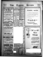The Elrose Review May 31, 1917