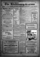 The Kindersley Clarion March 8, 1917