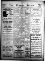 The Elrose Review February 1, 1917
