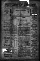 The Weekly Courier December [20], 1917