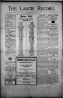 The Landis Record February 8, 1917