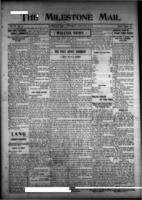 The Milestone Mail February 8, 1917