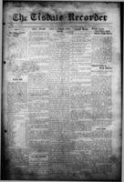 The Tisdale Recorder July [26], 1917