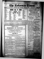 The Nokomis Times March 15, 1917