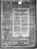 The Lloydminster Times November 1, 1917