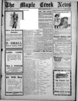 The Maple Creek News February 22, 1917