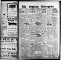 The Yorkton Enterprise March 8, 1917