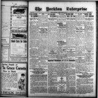The Yorkton Enterprise February 22, 1917