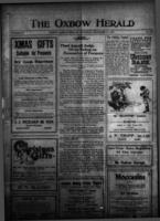 The Oxbow Herald December 20,1917