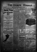 The Oxbow Herald November 1, 1917