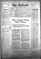 The Outlook November 1, 1917