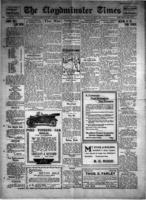 The Lloydminster Times January 25, 1917