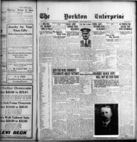 The Yorkton Enterprise December 20, 1917