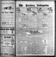 The Yorkton Enterprise September 27, 1917