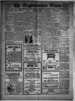 The Lloydminster Times March 29, 1917