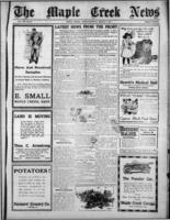 The Maple Creek News March 8, 1917