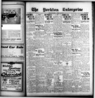 The Yorkton Enterprise July 19, 1917