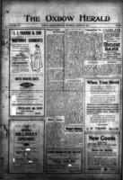 The Oxbow Herald March 29, 1917