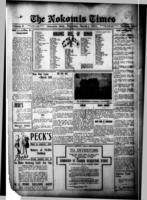 The Nokomis Times March 1, 1917