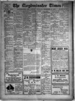 The Lloydminster Times September 27, 1917