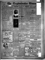 The Lloydminster Times December 20, 1917