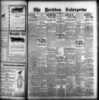 The Yorkton Enterprise March 29, 1917
