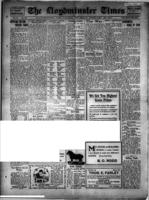 The Lloydminster Times February 22, 1917