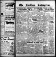 The Yorkton Enterprise March 1, 1917