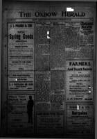 The Oxbow Herald February 22, 1917