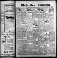 The Yorkton Enterprise May 31, 1917