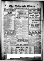 The Nokomis Times January 25, 1917