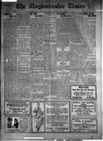 The Lloydminster Times May 31, 1917