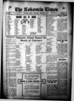 The Nokomis Times March 8, 1917