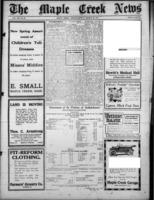 The Maple Creek News March 29, 1917
