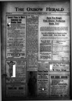 The Oxbow Herald October 11, 1917