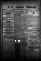 The Oxbow Herald September 27, 1917